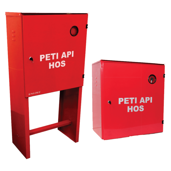 hydrant hose cabinet