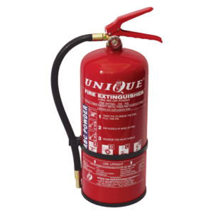 4 kg Fire Extinguisher