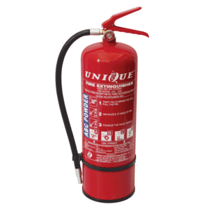 6 kg Fire Extinguisher