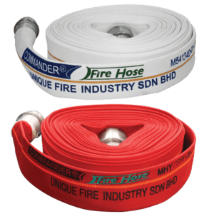 COMMANDER Fire Hose