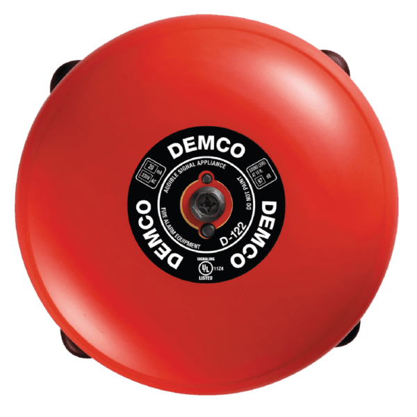 DEMCO Dome Bell