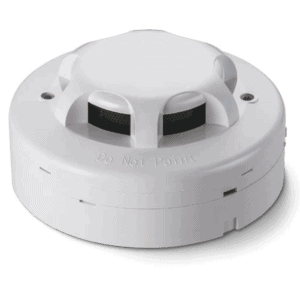 unique-AH-0621 photoelectric smoke detector