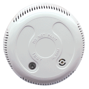 UNIQUE Single Station Smoke Detector