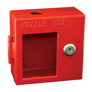 Fire Hose Reel Nozzle Box